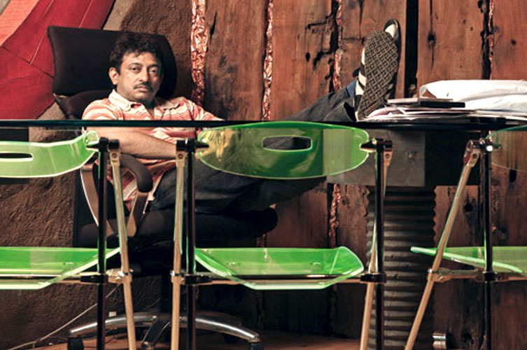 RGV To Make Acting Debut With 'Cobra'
