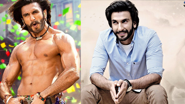 When Ranveer Singh Questioned His Acting Dream