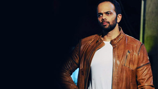You Can'T Show Vague Things In A Cop Film, Says Rohit Shetty