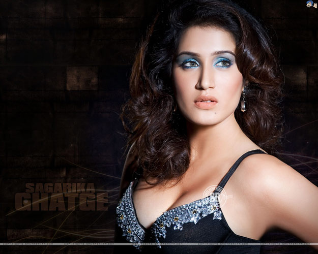Did You Know? Sagarika Ghatge Has Royal Connect
