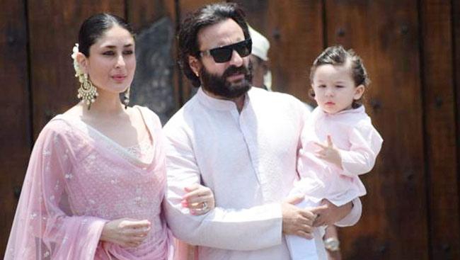 Not Making Film On Taimur Ali Khan: Bhandarkar