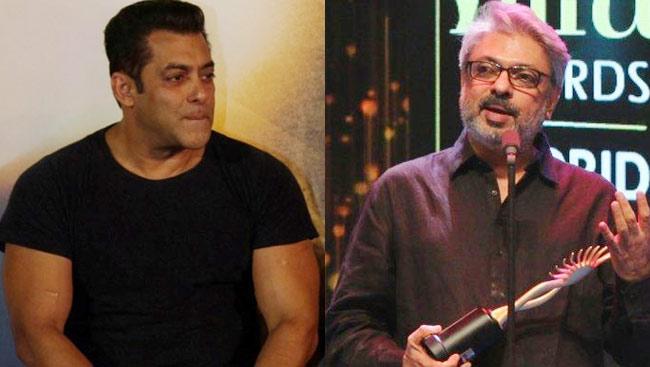 Confirmed: Salman Khan All Set To Star In Sanjay Leela Bhansali's Next