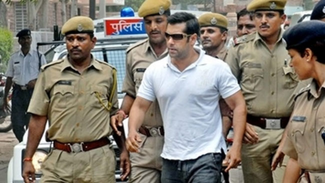 Mumbai Court Asks Police To Probe Assault Charge Against Salman
