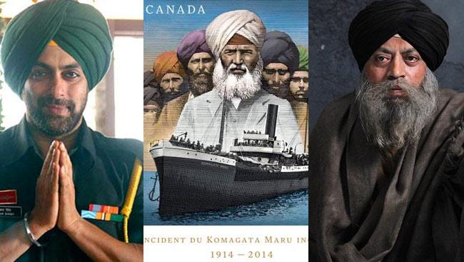 Salman Khan To Produce Rs 300 Crore Film On Kamagata Maru Sikh Hero Gurdit Singh