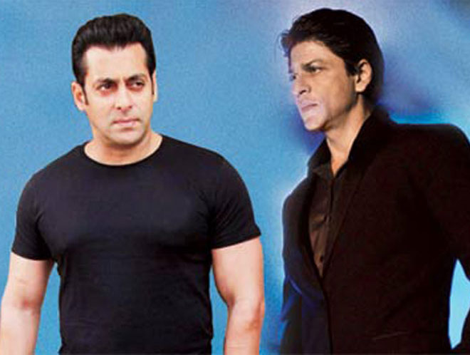 Did Salman and SRK get paid Rs. 3 crore for Star Screen Awards?