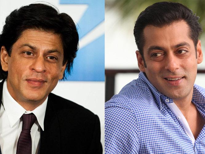 Shah Rukh Was Original Choice For 'Bigg Boss': Salman Khan