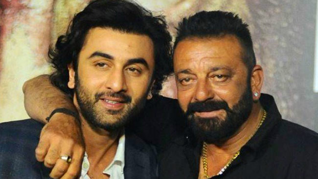 Ranbir Kapoor Fulfills His Dream Working With His Cine Idol!