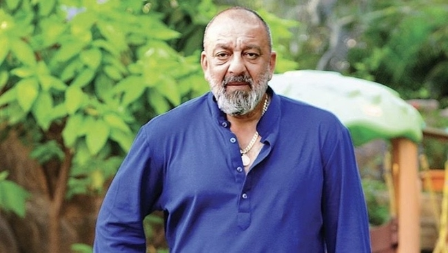 Bollywood actor Sanjay Dutt diagnosed with stage 3 lung cancer