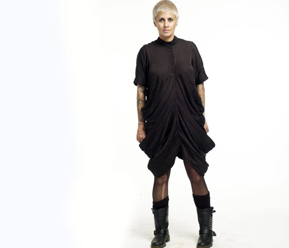 Sapna Bhavnani To Fight Stereotypes At India Makeup Show