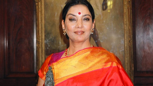 Resist Attempts To Curb Freedom Of Expression: Shabana