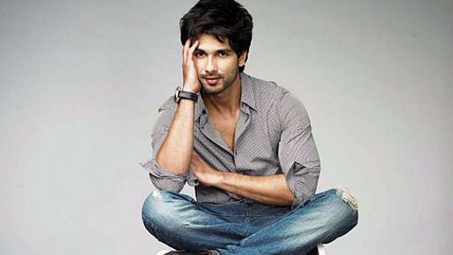 Shahid Kapoor's Twitter And Instagram Accounts Hacked, Posts About 'Padmavaat' Shared