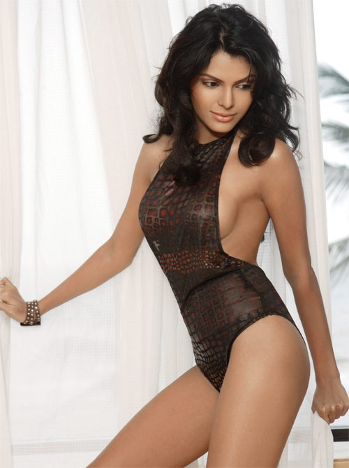 Sherlyn Chopra's The Last Wish