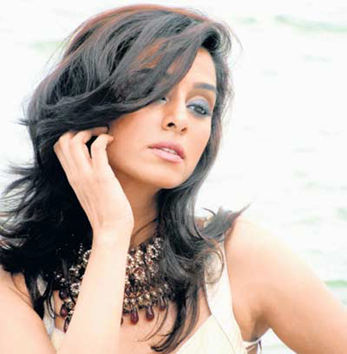Web Doesn't Focus Alone On Hero Or Heroine: Shibani Dandekar