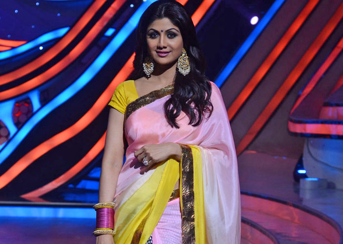 Shilpa Shetty Says That 'If It Weren't For Rejections,' She 'Wouldn't Have Lasted Long' In The Industry