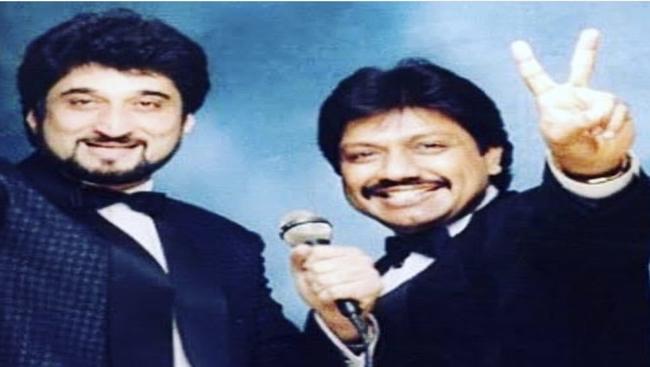 Shravan Rathod of the hit music duo Nadeem-Shravan passes away due to COVID19