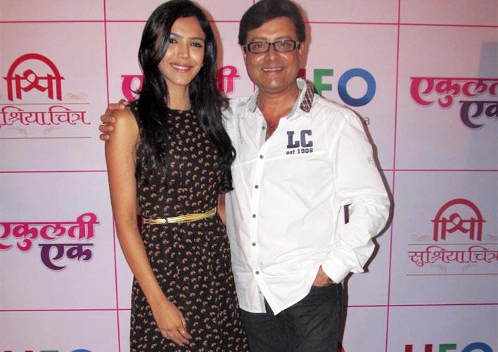 Shriya Pilgaonkar Joins 'Bhangra Paa Le' Cast