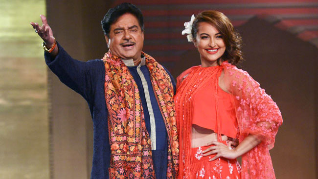 Sonakshi Sinha Reveals Family Secret About Her Bungalow's Name