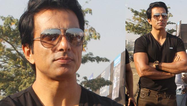 Sonu Sood: Real Life Hero