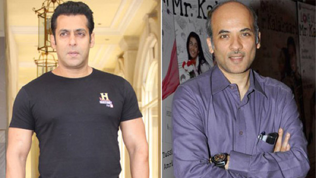 Don'T Think I Will Be Able To Remake My Films: Sooraj Barjatya