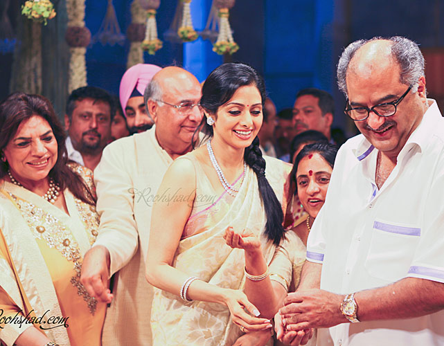 Boney Kapoor Emotional Over 'Mom' Release In China