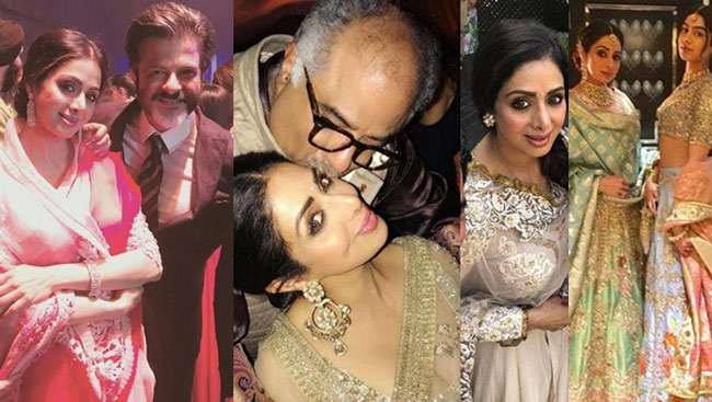 Sridevi Death Anniversary: Janhvi, Khushi, Boney Kapoor To Attend Puja In Chennai
