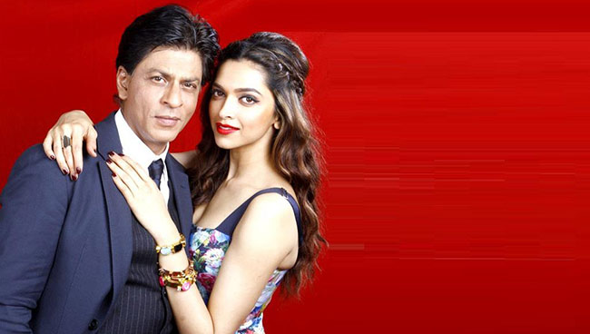 Get Ready Vancouver! SRK and Deepika are Coming To Town for SLAM 2014