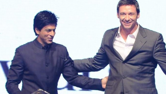 Shah Rukh Khan Begins Shooting For TED Talks India 2