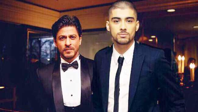 Zayn Malik Has Apparently Recorded A Song Entirely In Hindi And The Internet Is In Love