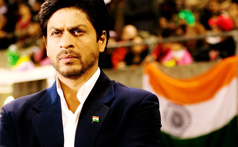 Lots Of Positive Stuff For Female Stars In Showbiz: SRK
