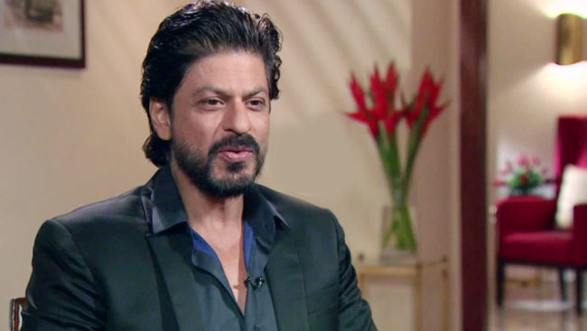 Shah Rukh Khan: Nobody Takes Serious Speeches Of Movie Stars Seriously
