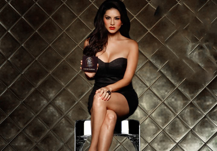 Got An Interesting Offer Sunny Leone Will Work For You