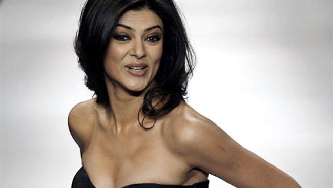 Sushmita Sen Gets Birthday Wishes From Fans On Twitter