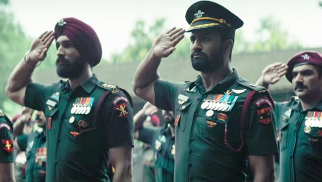 Uri Trailer: Vicky Kaushal Leads The Pack In This Film Based On 2016 Surgical Strike