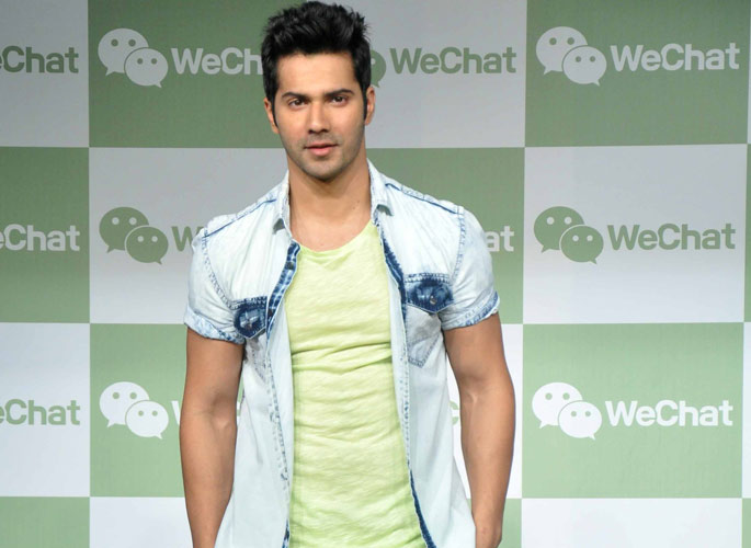 Varun's Next Is A Biopic On Arun Khetarpal