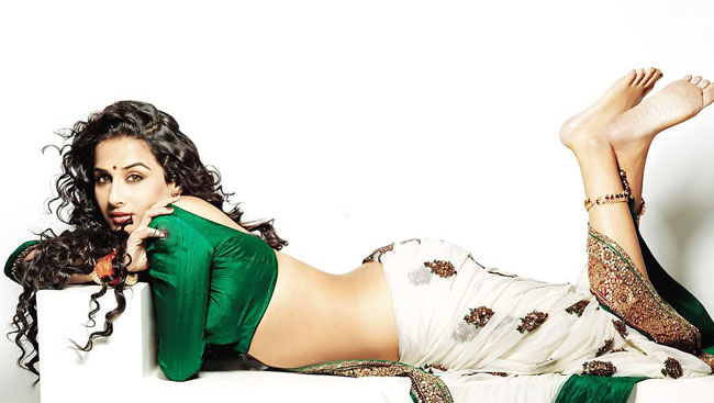 Vidya Balan: Female Actors Are More Vocal