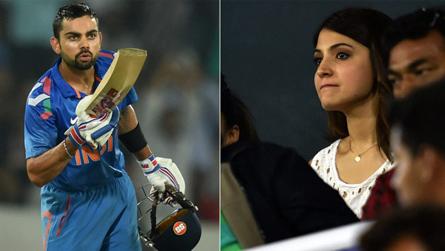 Anushka Sharma Was Asked About Marriage Plans. Here's What She Said