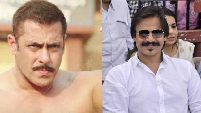 Vivek Oberoi's Modi Act Loses Steam & Esteem