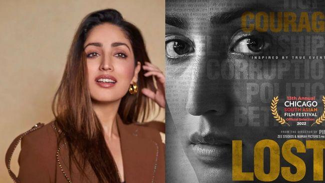 Yami Gautam ties the knot with 'Uri' director Aditya Dhar