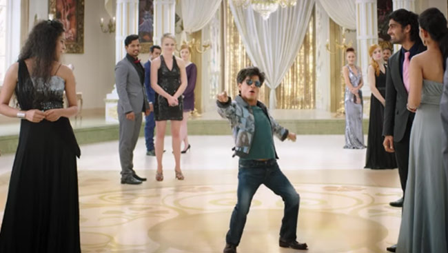Para-Badminton Players Hope SRK 'Zero' Changes Perception On Dwarfs