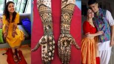 My Mother-In-Law Is My Biggest Fan: Shweta Tripathi