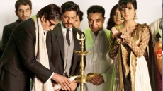 Amitabh Bachchan Begins Shooting For His Next Film Gulabo Sitabo