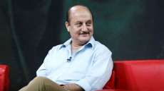 I'm Always Driven By Conviction: Anupam Kher