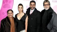 'Amitabh Bachchan A Frugal Eater, Prefers Vegetarian Food'