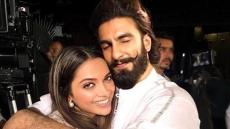Deepika Padukone's Image Caption Impresses Ranveer Singh