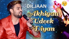 WATCH: Darpan pays tribute to Punjabi singer Diljaan Singh who is no more at 31