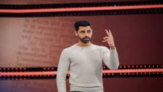 American comedian Hasan Minhaj says that silence is not the answer in the death of George Floyd