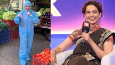 Actress Rakhi Sawant asks Kangana Ranaut to arrange oxygen cylinders as India grapples worst COVID wave
