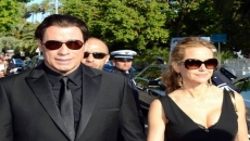 Hollywood actor John Travolta's wife Kelly Preston loses her battle to cancer at the age of 57.