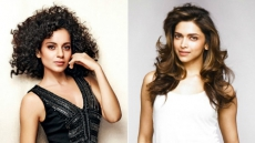 Kangana Ranaut Feels Deepika Padukone Exercised Her Democratic Rights By Standing In Solidarity With JNU Students