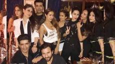 Check Out How Kareena Kapoor, Saif Ali Khan Celebrated 7th Anniversary